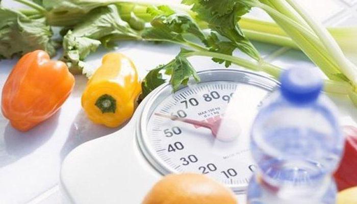 Водная диета меню на 3 и 7 дней результаты сколько