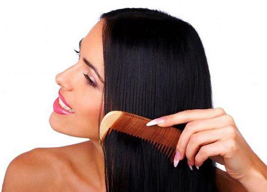 Лучший шампунь для нарощенных волос