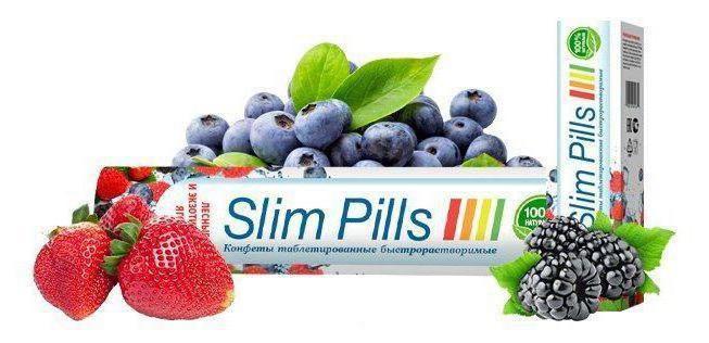 SlimPills для похудения в Кременчуге