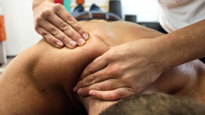 Как научиться делать массаж спины в домашних условиях?