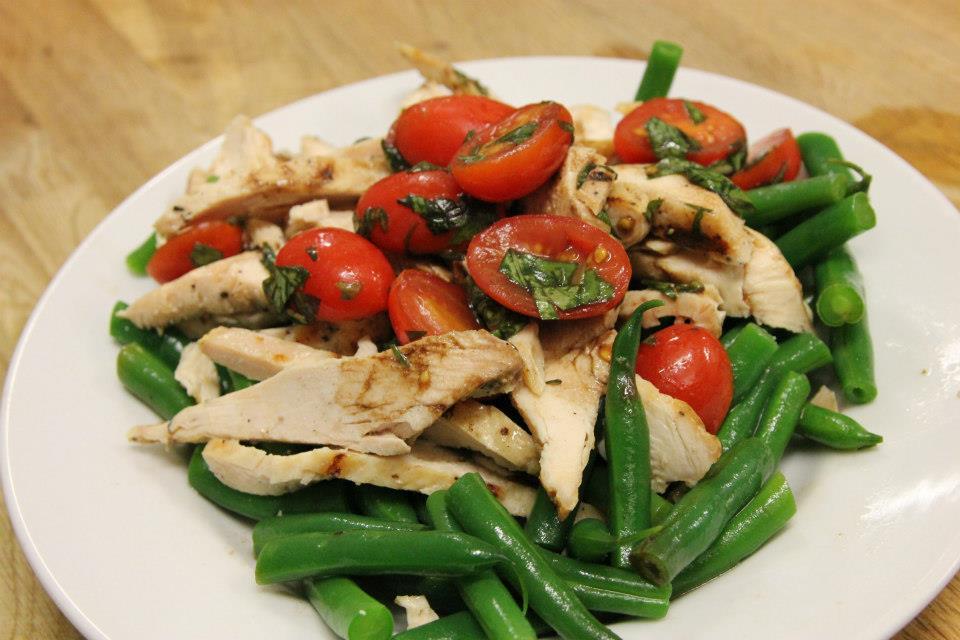 Белковая диета меню на неделю