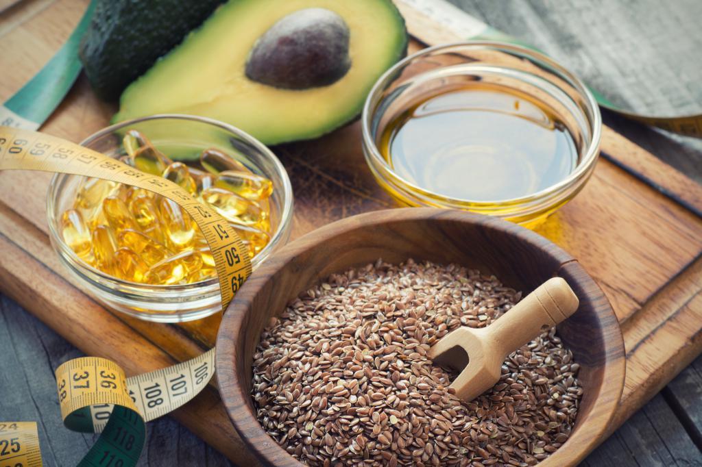 Льняное масло в капсулах отзывы для похудения