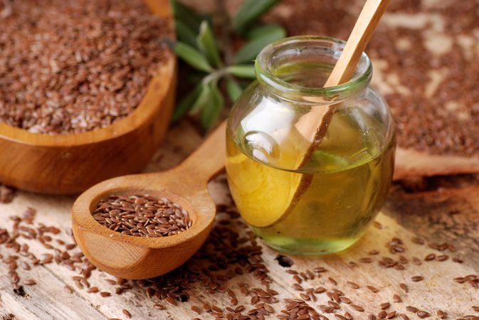 Льняное масло для похудения как принимать отзывы