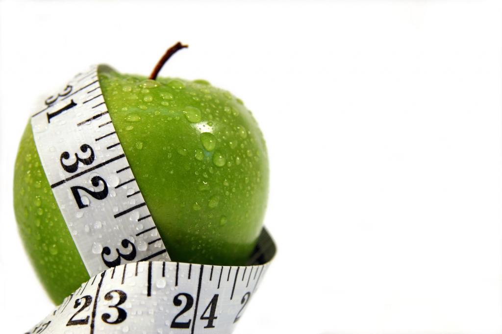 Яблочная диета отзывы и результаты похудевших