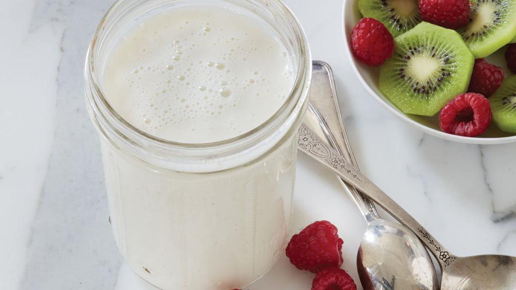 йогурт на ночь для похудения