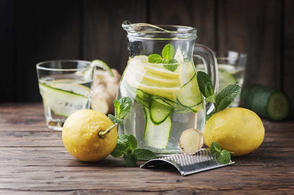 Похудеть С Лимоном И Водой. Лимонная диета для похудения — минус 5 кг за 2 дня, меню на 3 и 14 дней, отзывы и результаты