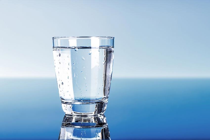 Влияние минеральной воды на организм человека