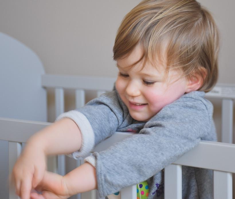Что делать если ребенок не хочет спать днем