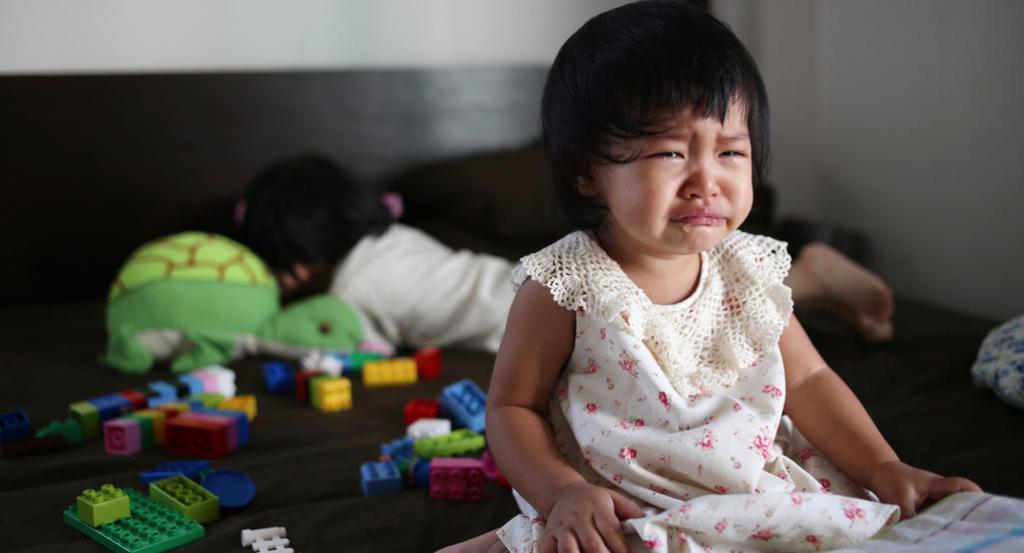 Сколько часов спит ребенок в 2 года