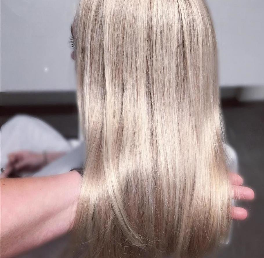 Флюид для волос: что это такое, как правильно выбрать и применять