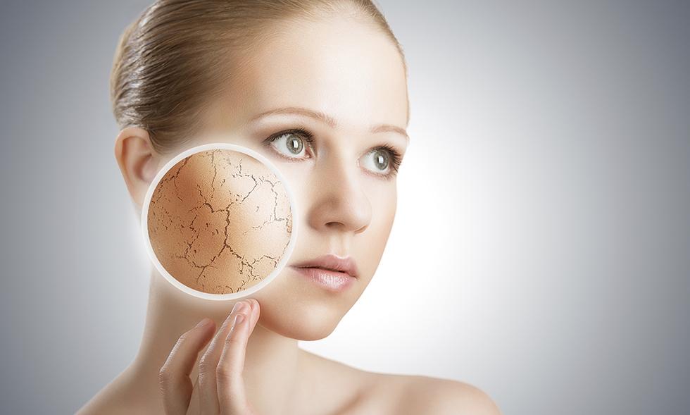 Почему сухая кожа на теле: причины, что делать