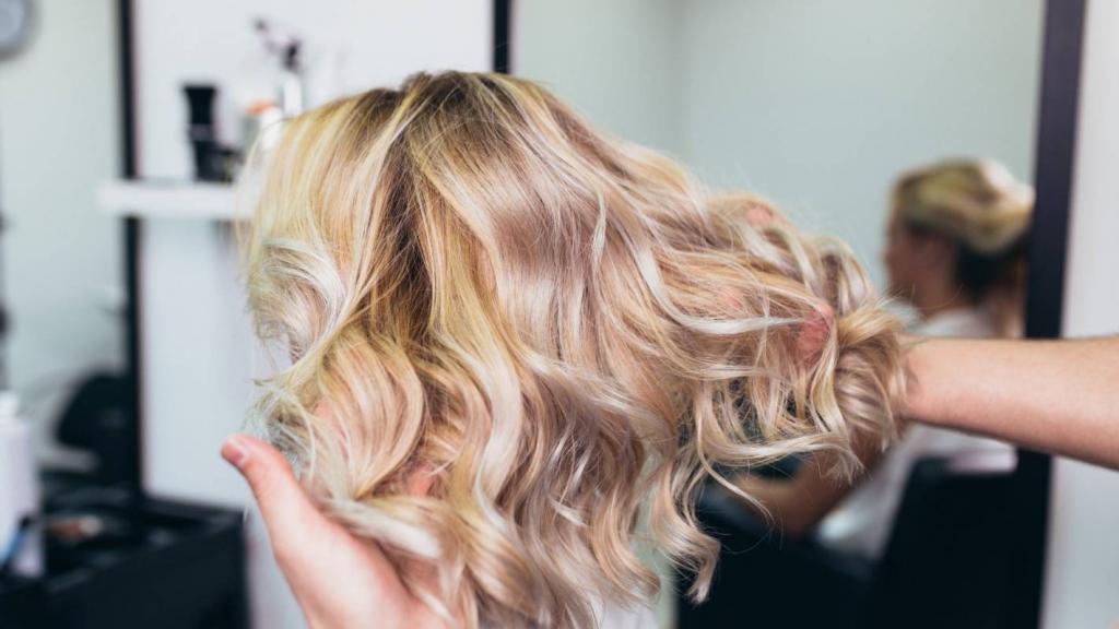 Кефир для осветления волос: рецепты, рекомендации, отзывы