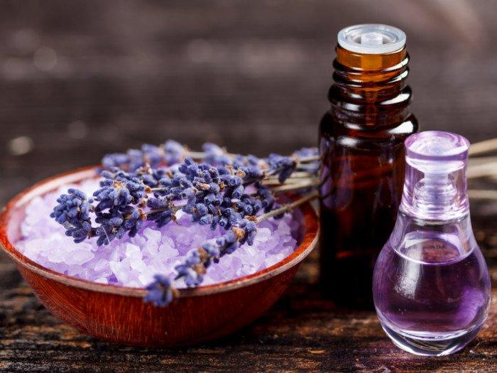 Эфирное масло лаванды - отзывы, особенности применения и свойства