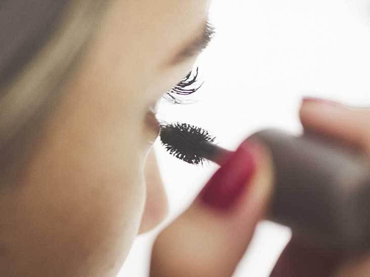 Можно ли красить ламинированные ресницы: особенности ухода, советы и рекомендации