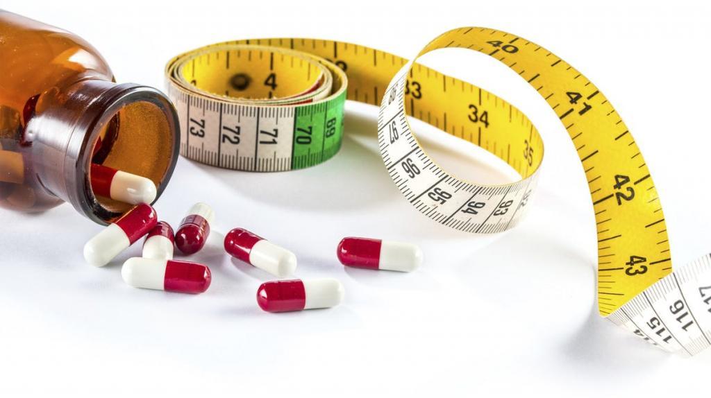 Лекарство для похудения вредно