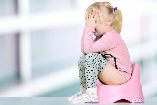 Как приучить 2 летнего ребёнка к горшку