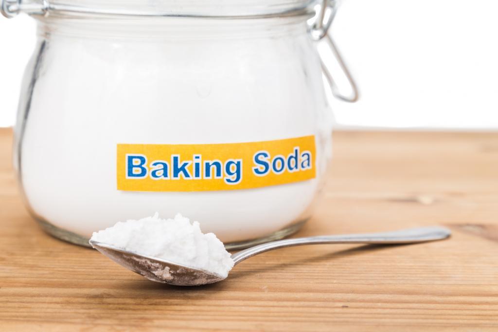 питьевая сода похудеть еще