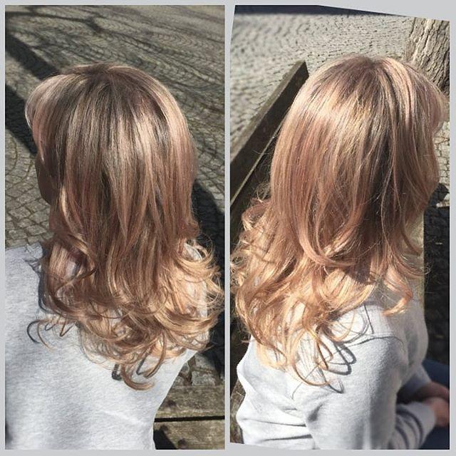 Немецкая краска для волос Berrywell: палитра оттенков, отзывы