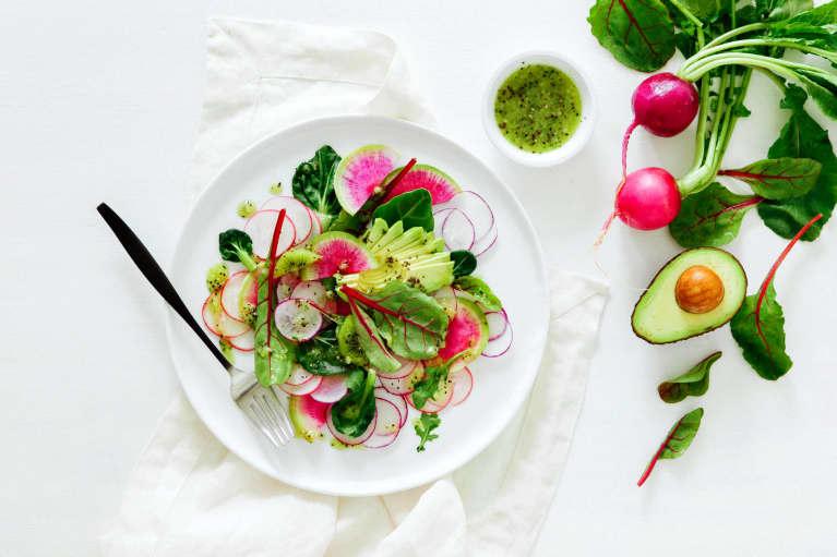 Основные принципы похудения: секреты стройности