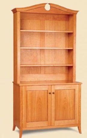 Мебель из фанеры. Шкаф