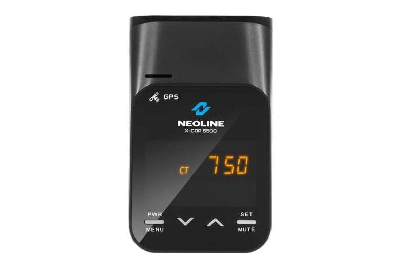 радар-детектор neoline x cop 5500