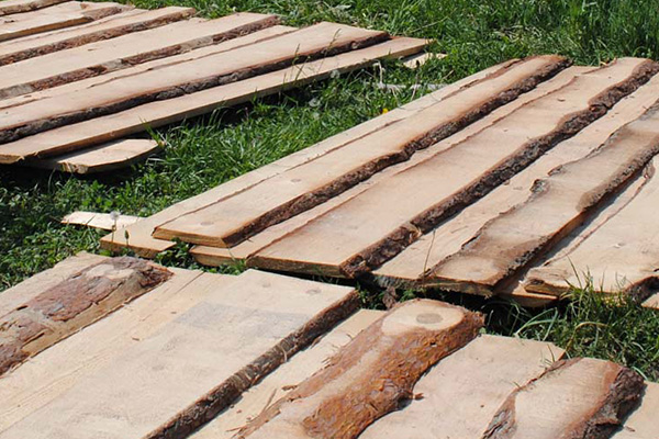 Drying boards for construction