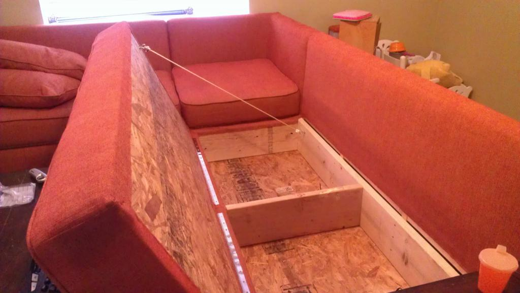 изготовление дивана своими руками фото пользователи социальных сетей