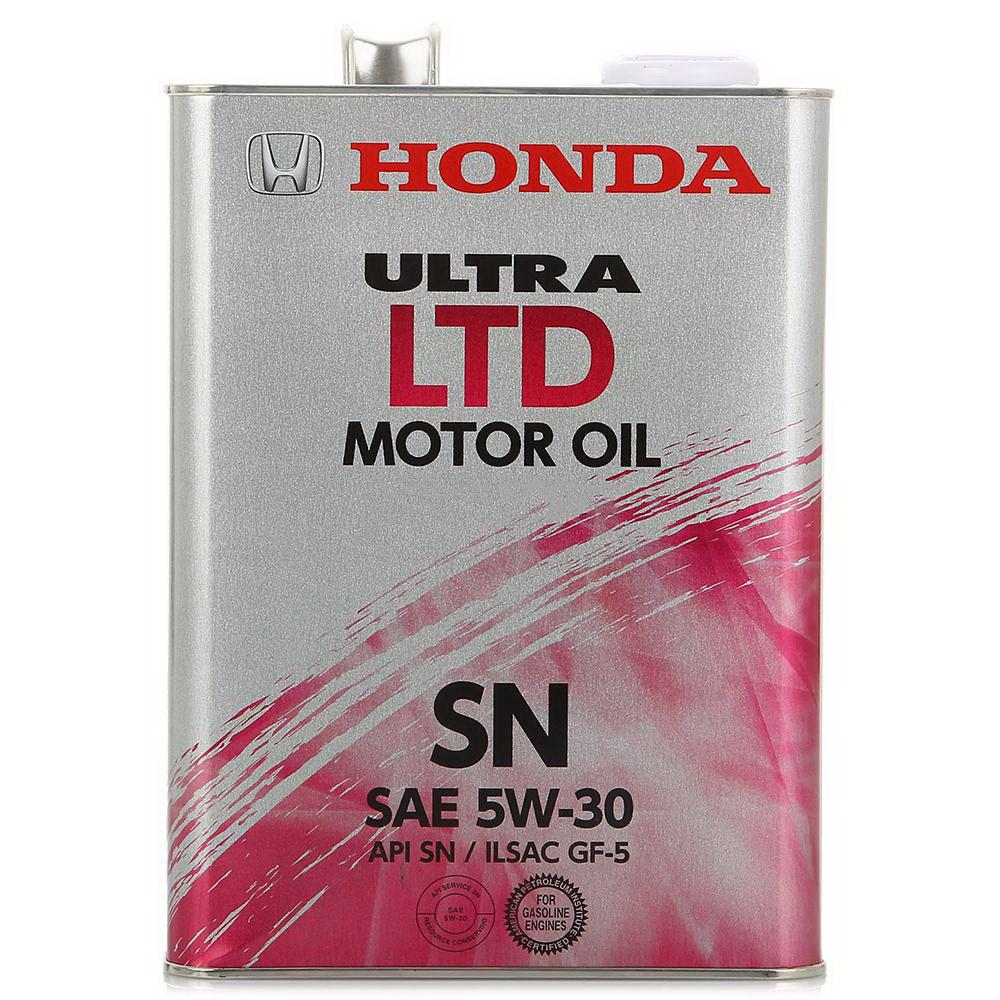 масло Хонда