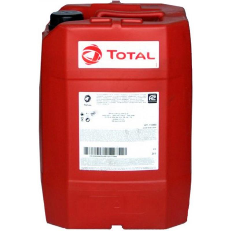 масло Тотал 20 литров