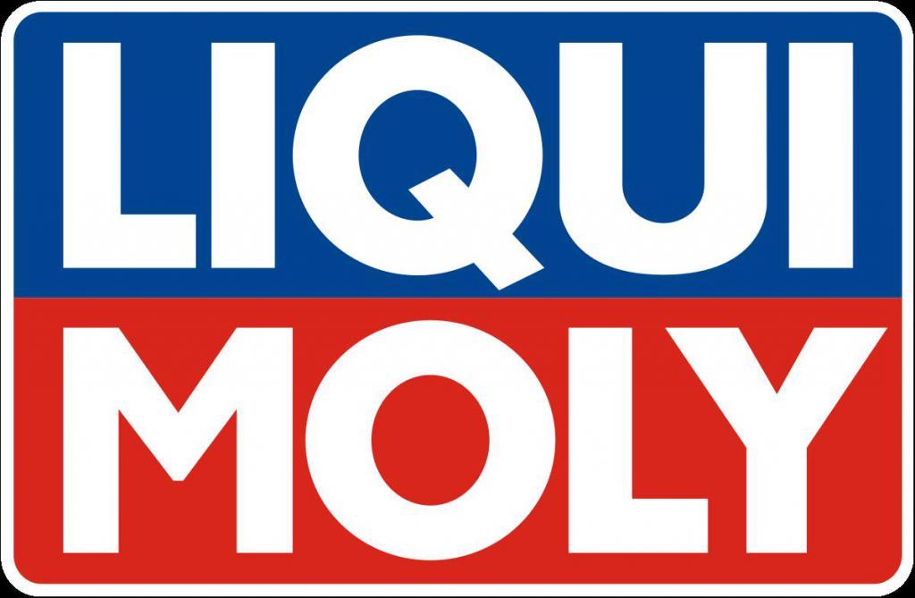 Ликви Моли логотип