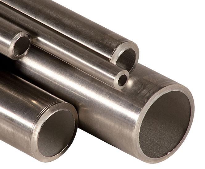 Pipes for heating radiator