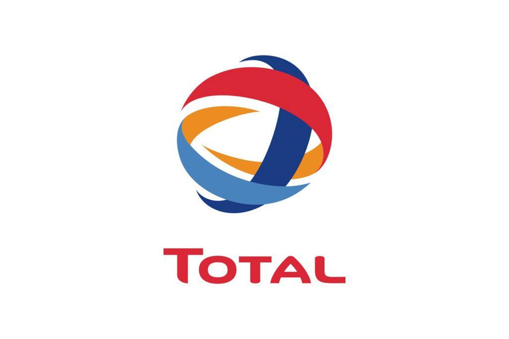 логотип Тотал