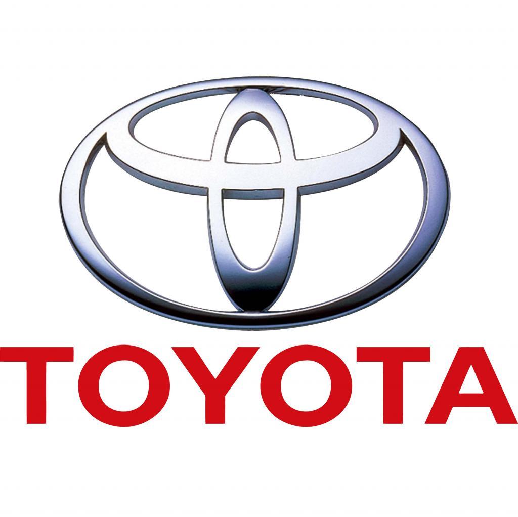 лого тойоты
