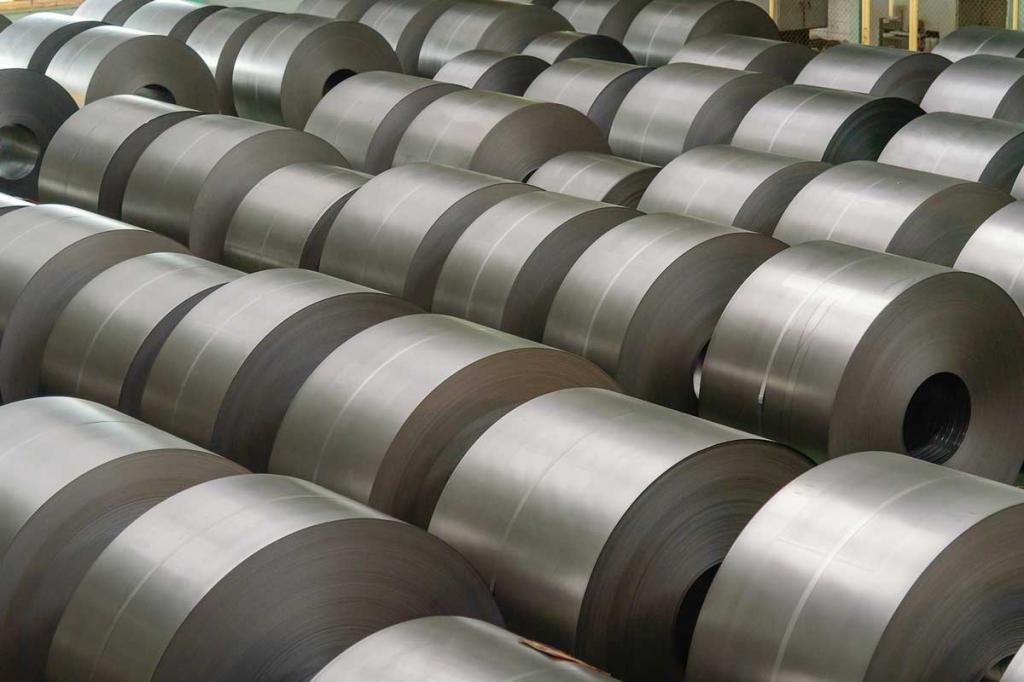Готовая сталь 40х13