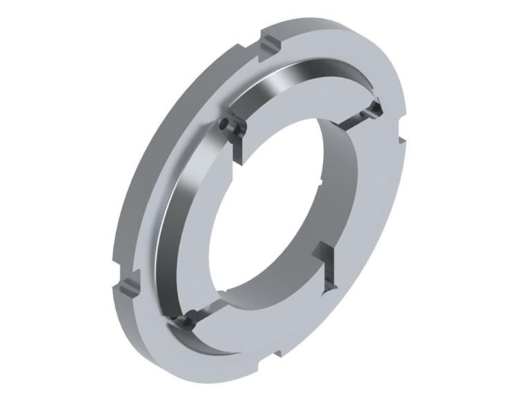 конструкционный элемент из стали