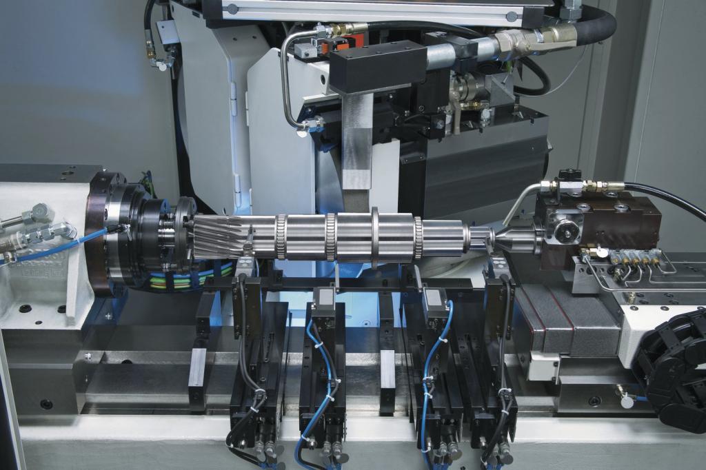 автоматизированная обработка