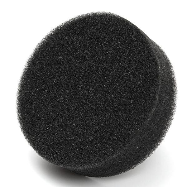 шлифовальная губка черная