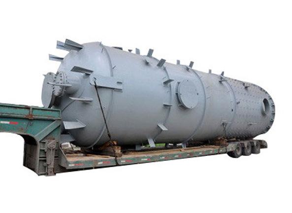 реактор из титана
