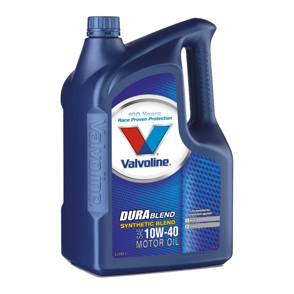 Моторное масло Валволайн