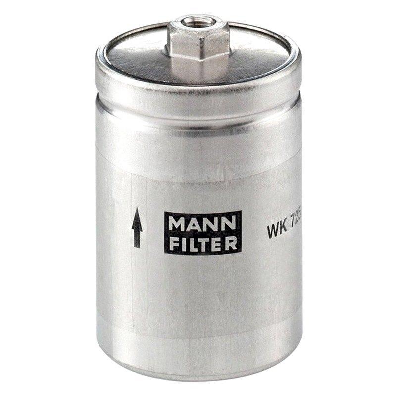 фильтр компании Манн