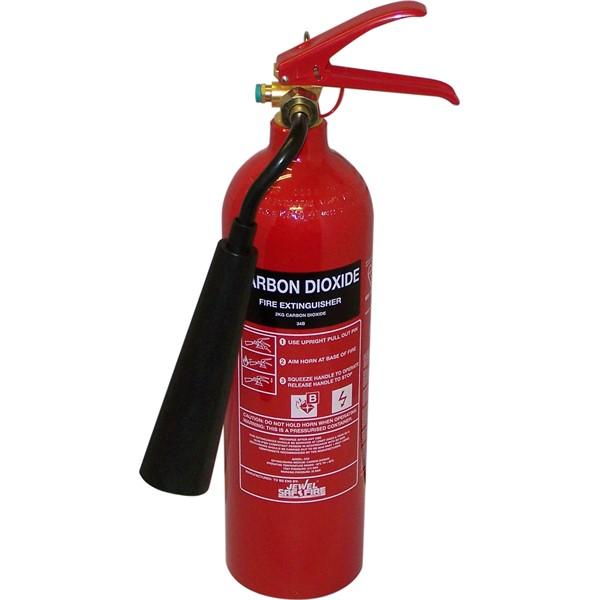 Углекислотный огнетушитель: назначение, виды и правила пользования. Какие пожары можно тушить углекислотным огнетушителем