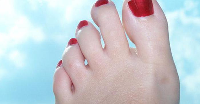 пальцы ног чешутся лечить