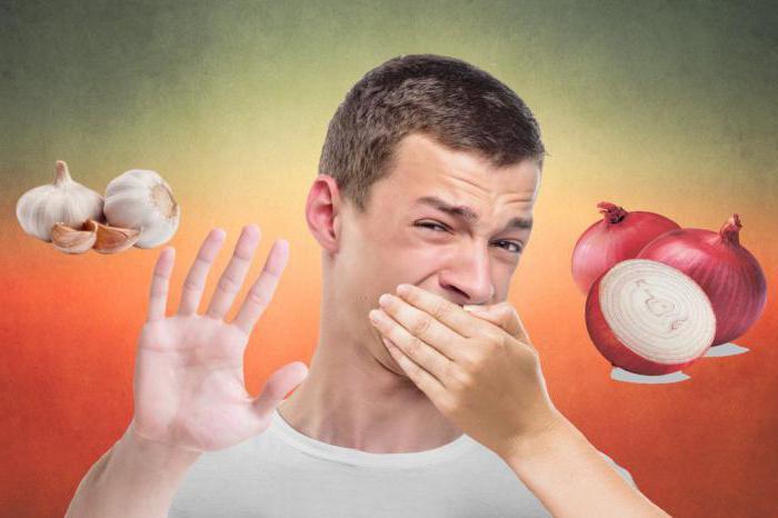 воняет изо рта после тонзиллэктомии