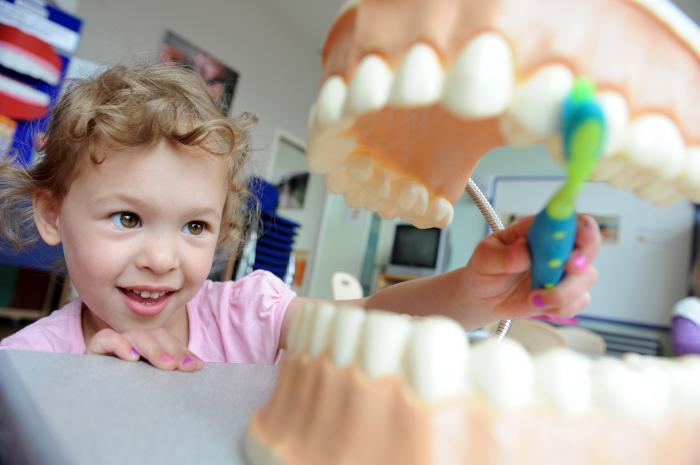 Народные средства как и чем очистить зубы от налета