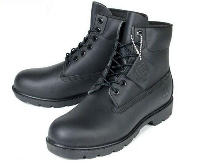 спортивные ботинки мужские зимние