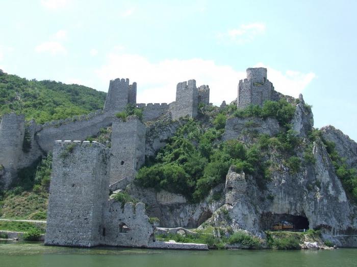 Сербия достопримечательности фото