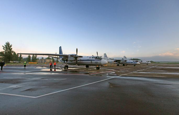 «Псков» — аэропорт грядущего