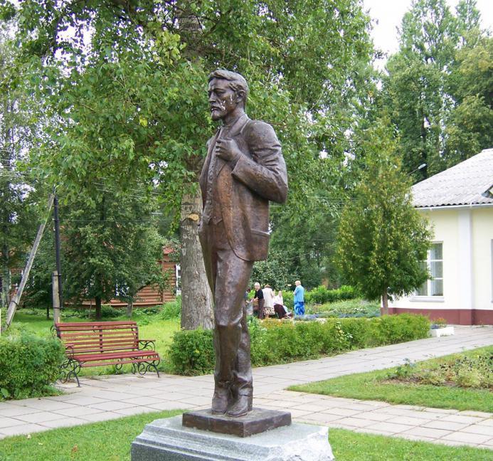 Фото город чехов московской области