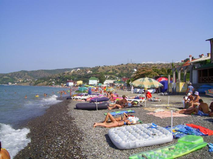 пляж солнечногорск