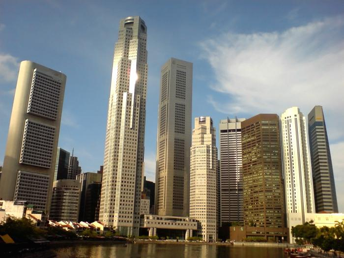 сингапур какая страна
